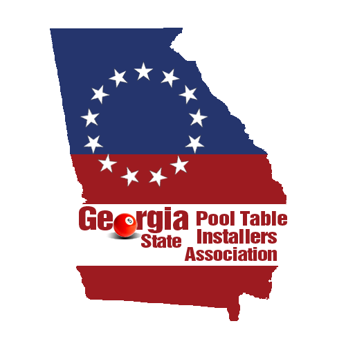 Georgia State Pool Table Installers Association